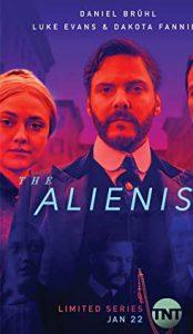 The Alienist säsong 2