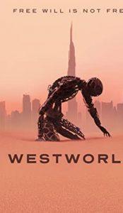 Westworld säsong 3