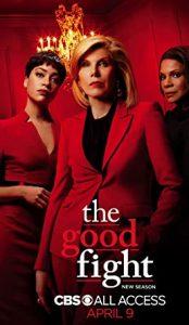 The Good Fight säsong 4