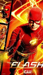 The Flash  säsong 7