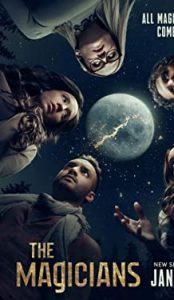 The Magicians säsong 5