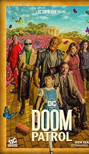 Doom Patrol säsong 2