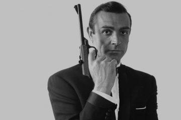 Filmserien om James Bond. Kapitel 1 – 1960-talet och Sean Connery Series