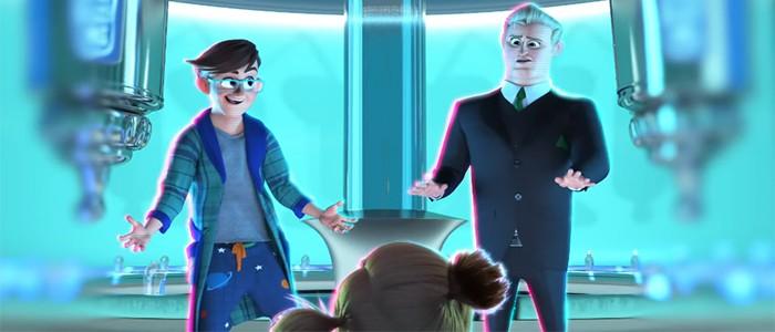 'The Boss Baby: Family Business' Trailer: The Boss Baby är helt vuxen men inte länge